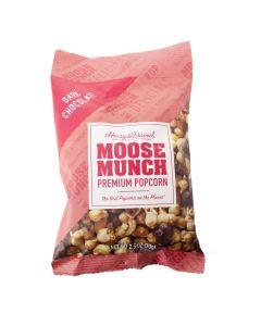 Moose Munch Dark Chocolate Popcorn Harry & David, 2.5oz