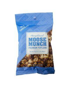 Moose Munch Milk Chocolate Popcorn, Harry & David 2.5oz