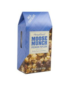 Milk Chocolate Moose Munch Popcorn
