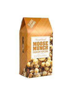 Moose Munch® Classic Caramel Popcorn, Harry & David 4oz