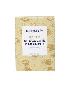Jacobsen Salty Chocolate Caramels