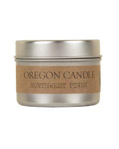 Northwest Pines, Oregon Candle 2 oz