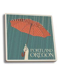 Portland Umbrella Coaster