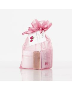 Oregon Marionberry Mini Gift Bag, Jenteal Soaps