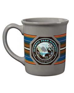 Pendleton Olympic National Park Ceramic Mug