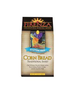Firenza Traditional Gluten Free Corn Bread Mix
