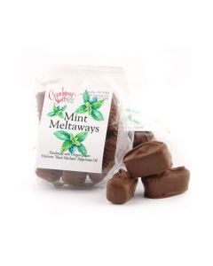 Mint Meltaways, Cranberry Sweets 4oz