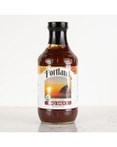Portland BBQ Sauce, Portlandia Foods 16oz