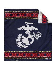 Pendleton The Few, The Proud Marine Blanket
