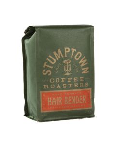 Stumptown Hair Bender Whole Bean Coffee 12oz