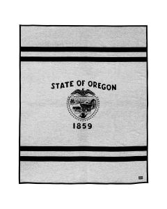 Pendleton Special Edition Oregon State Blanket, Twin