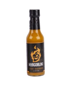 Habgoblin Fiery Habanero Hot Sauce 5oz