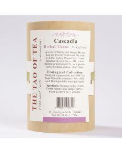 Tao of tea Cascadia
