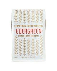 Evergreen Whole Bean Coffee, Stumptown Coffee Roasters 12oz
