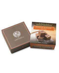 Brigittine Monks Chocolate Fudge Royal