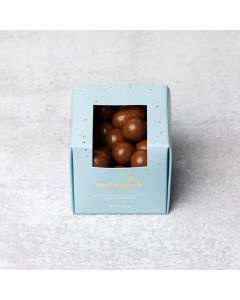 Milk Chocolate Sea Salt Caramel Drops, Moonstruck 4oz