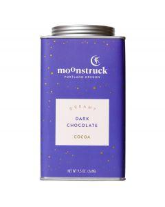 Moonstruck Dark Hot Cocoa Tin 9.5oz