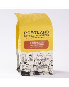Goose Hollow Blend, Portland Roasting Coffee 12oz