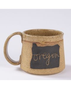 Oregon Rain Cloud Mug, Jennifer Joy Studio