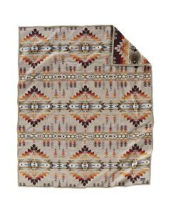 Pendleton Juniper Mesa Blanket, Twin