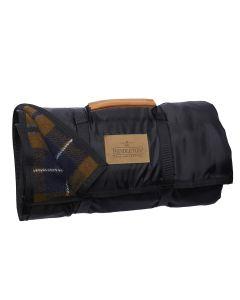 Pendleton Douglas Tartan Roll-Up Wool Blanket
