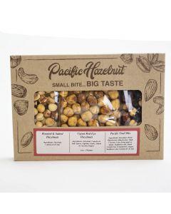 Hazelnut Trio Gift Set