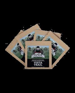 Cascadia Roasters Vista Trail Instant Coffee, 1 Sachet Single Serve