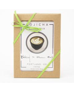 hojicha Latte Mix, 2 Pack