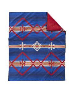 Pendleton Alta Lakes Robe Blanket