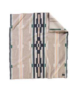 Pendleton Sandhills Throw Blanket