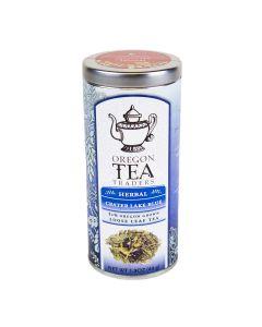 oregon Tea traders Crater Lake Tea