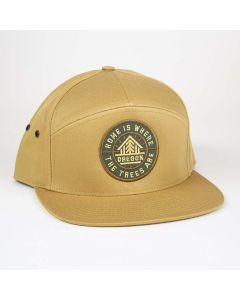 Oregon Home Hat