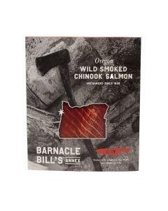 Dry Chinook Premium Salmon