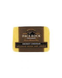 Face Rock Creamery Premium Smokey Cheddar Cheese 6oz
