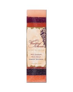 Cranberry Sweets Wine Vineyard Candies