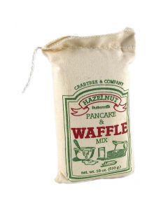 Hazelnut Pancake and Waffle mix