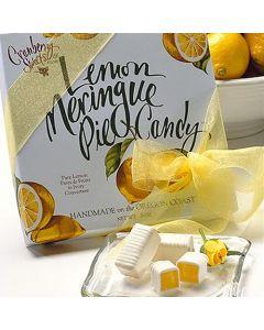 Lemon Meringue Pie Candy, Cranberry Sweets 8 oz.