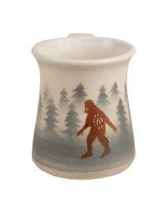 Sasquatch Commemorative Oregon Coffee Mug front