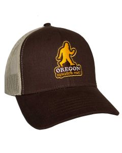 Squatch Out Hat, Little Bay Root