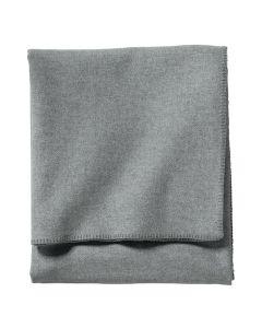 Pendleton Grey Heather Eco-Wise Washable Wool Blanket, Queen