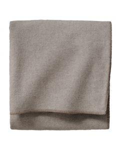 Pendleton Fawn Eco-Wise Washable Wool Blanket, King