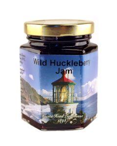 Misty Meadows Huckleberry Jam 8 oz.