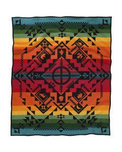 Pendleton Shared Spirits Wool Blanket, Twin