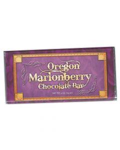 Oregon Marionberry Chocolate Bar, Michele's Chocolate 3.5oz