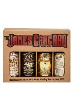 James Gang BBQ Sauce
