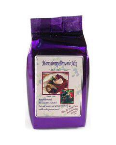 Huckleberry Haven Marionberry Brownie Mix
