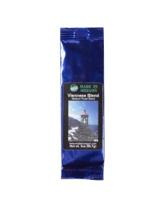 Oregon Coffee Roaster's Viennese Blend Medium Roast (Ground) 2oz