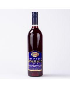 Honeywood Marionberry Fruit Wine