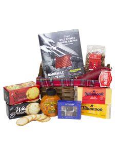 Weekend Getaway Gourmet Gift Basket