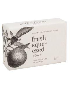 Fresh Squeezed Bar Soap, Broken Top 5.5oz